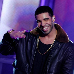 Drake Disses Chris Brown, Says He's Not Thinking About Rihanna