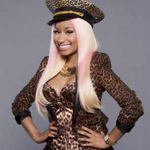 Nicki Minaj Puts Off Summer Tour For Third Album