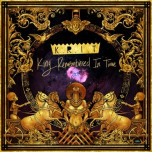 Big K.R.I.T. - Bigger Picture