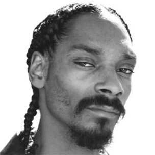"Journalist Soren Baker Publishes ""I'm The White Guy-The Snoop Dogg Edition"""