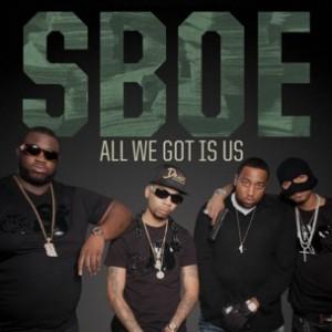 SBOE f. Smoke DZA & Big K.R.I.T. - Death Before Dishonor [Prod. Sha Money XL]