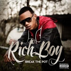 Rich Boy f. Doe B, Playboi Lo & Smash - Pimp On