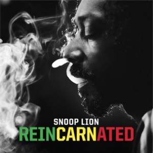 Snoop Lion f. Akon - Tired Of Running