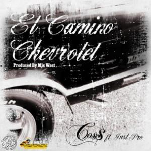 Co$$ f. JustPro - El Camino Chevrolet