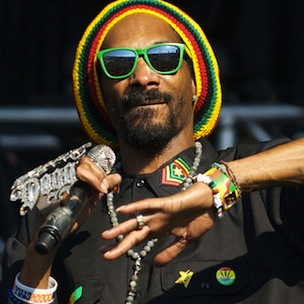 Snoop Lion Remembers Final Interaction With Tupac, Talks Gun Buyback Program