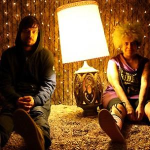 "The Uncluded (Aesop Rock & Kimya Dawson) ""Hokey Fright"" Release Date"
