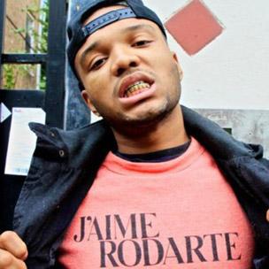 "Philadelphia Artist Asaad Proclaims ""Fuck Pusha T"" During The Rapper's Concert"
