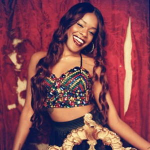 """Azealia Banks Ends """"Twitter Terror"""" With The Deletion Of All Her Tweets"""