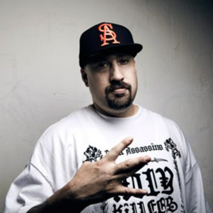 "B-Real Recalls Ice Cube Beef, Says He Was Almost In ""Friday"""