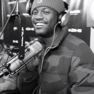 Casey Veggies - Toca Tuesdays Freestyle