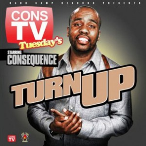 Consequence - Turn Up