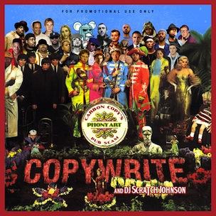 """Copywrite """"Carbon Copy's Phony Art Pub Scam"""" Stream"""