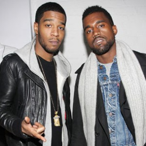 Kid Cudi Announces Split From G.O.O.D. Music