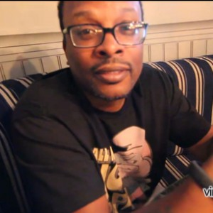 "DJ Jazzy Jeff - ""Vinyl Destination Episode 9"""