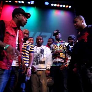 Battle Rap: Smack / URL TV - DNA Vs. K-Shine