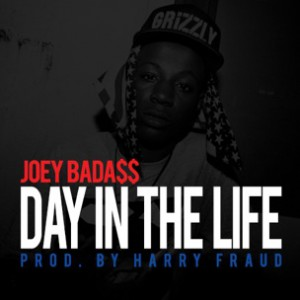 Joey Bada$$ - A Day In The Life [Prod. Harry Fraud]