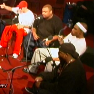 Eminem & D12 - Unreleased Tim Westwood Freestyle