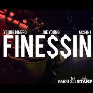 Young Dinero f. MC Eiht & Joe Young - Finessin