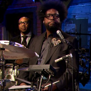 "The Roots - ""Freestylin' With The Roots"""