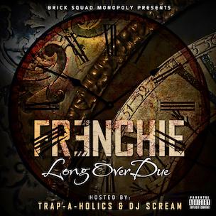 Mixtape Release Dates: Chinx Drugz, Waka Flocka, Slim Thug, Frenchie