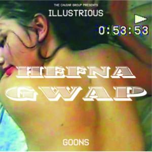 Hefna Gwap - Ana