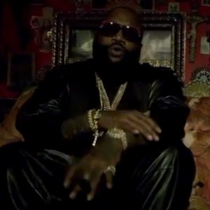 """Chinx Drugz f. French Montana, Rick Ross & Diddy - """"I'm A Cokeboy Remix"""""""
