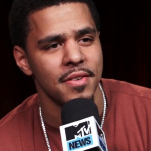 "J. Cole - Speaks On ""Power Trip"" Video"