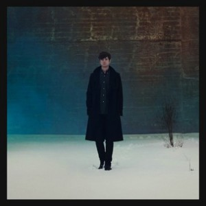 James Blake f. RZA - Take A Fall For Me