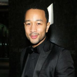John Legend Confirms He's Still Signed To G.O.O.D. Music