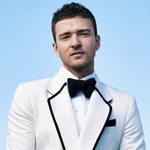 Justin Timberlake Enters Long-Term Partnership With MasterCard