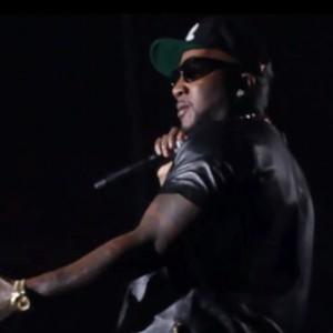 Kendrick Lamar f. Young Jeezy - Live At Georgia State University