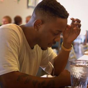 Kendrick Lamar - Spotify Live Vlog