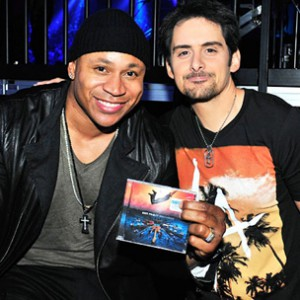 "LL Cool J & Brad Paisley Further Break Down ""Accidental Racist"""