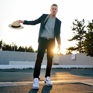 Macklemore & Ryan Lewis To Perform At 2013 MTV Movie Awards