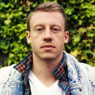 Macklemore Visits A Vermont Fan Suffering From Leukemia