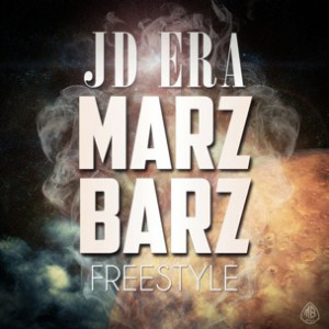 JD Era - Marz Barz Freestyle