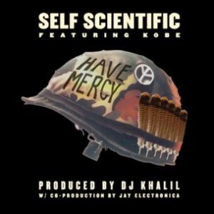 Self Scientific - Mercy [Prod. DJ Khalil & Chace Infinite]
