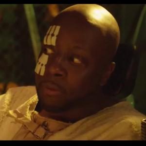 "Wyclef Jean - ""Midlife Crisis"""