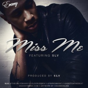 Emanny f. Joe Budden - Miss Me