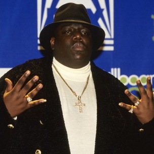 The Notorious B.I.G.'s Childhood Apartment For Sale