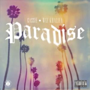 Cassie f. Wiz Khalifa - Paradise