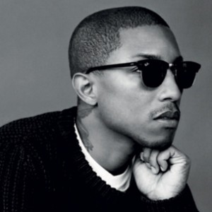 """Pharrell Williams Details The Creation Of Daft Punk's """"Get Lucky"""""""