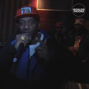 Prodigy & Sean Price - Boiler Room Rap Life Cypher