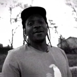 "Pusha T - Life & Times ""Decoded"" - ""Keys Open Doors"""