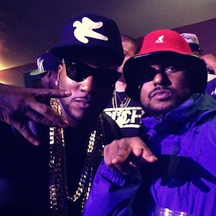 "ScHoolboy Q Confirms Young Jeezy To Appear On ""Yay Yay"" Remix"