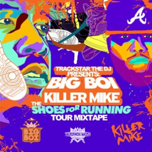 Killer Mike f. Big Boi - In The A Remix