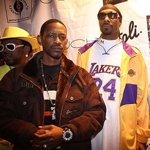Kurupt Speaks On Suge Knight Offering Deals To Anyone Who Could Beat Him In A Battle