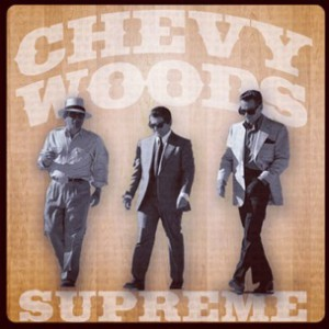 Chevy Woods - Supreme