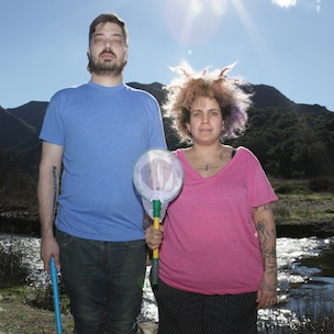 The Uncluded (Aesop Rock & Kimya Dawson) Announce Summer Tour Dates