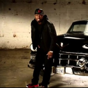 "The Heavy f. 50 Cent - ""How You Like Me Now Remix"""